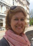 vrouw huisarts Lydia Kramer
